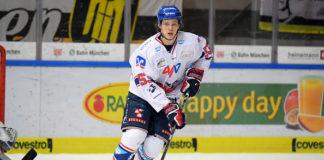 Moritz Seider NHL Prospects
