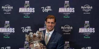 Selke Trophy