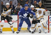 toronto maple leafs truculent NHL Rumours