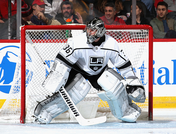 size 40 9fa72 91642 Emergence of Jack Campbell Bright Spot For Los Angeles Kings