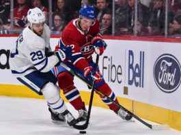 Christian Folin NHL Draft Team Needs