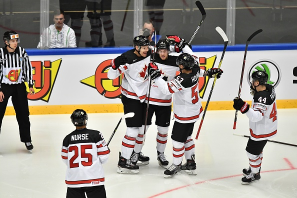 Team Canada 2019 World Championship Roster Announced Last Word On