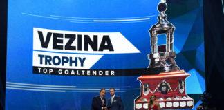2018-19 Vezina Trophy