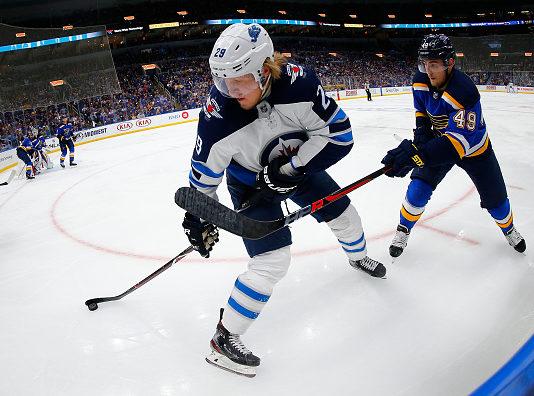 Patrik Laine NHL Rumours
