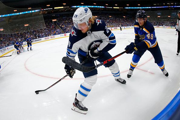 Patrik Laine Re Signs With The Winnipeg Jets Last Word On Hockey