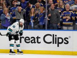 NHL rumours Erik Karlsson
