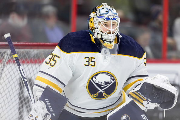 Buffalo Sabres | Bleacher Report | Latest News, Scores, Stats and