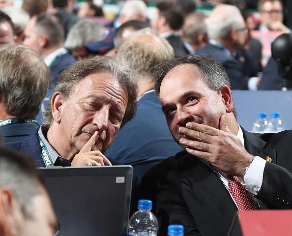 Evaluating the Ottawa Senators Head Coaching Candidates