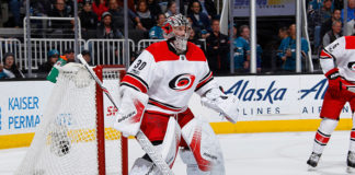 Cam Ward retires
