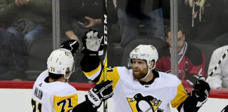 Penguins trade options