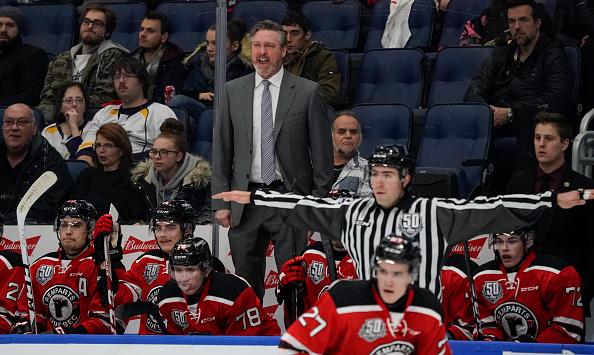 NHL Rumours Patrick Roy