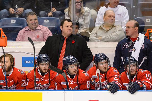 D.J. Smith Head Coach