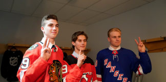 2019 NHL Draft Grades