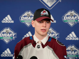 Bowen Byram 2019 NHL Draft Grades