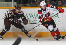 Graeme Clarke 2019 NHL Draft Scouting Reports