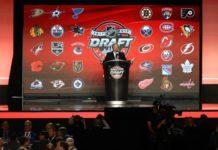 2019 NHL Mock Draft