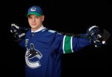 Vasili Podkolzin 2019 NHL Draft Grades