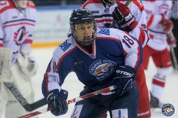 Yegor Spiridonov