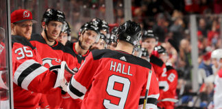 NHL rumours; 2019-20 New Jersey Devils
