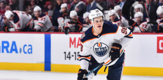 Puljujarvi demanding trade