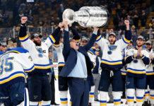 NHL season of surprises