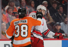 Ryan Hartman traded