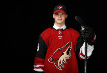Coyotes 2019 draft review