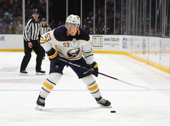 fea5a5d13 NHL Rumours: Buffalo Sabres, Philadelphia Flyers, Vegas Golden Knights