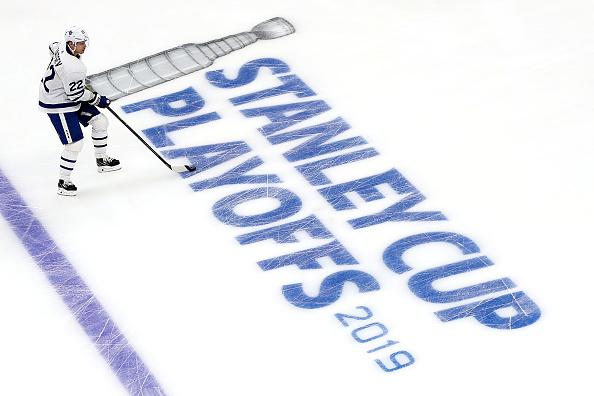 NHL Rumours, 24 team playoff