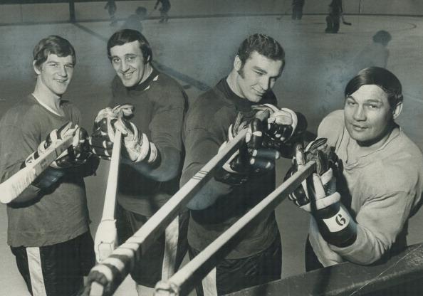 Hockey history March 15 Bobby Orr