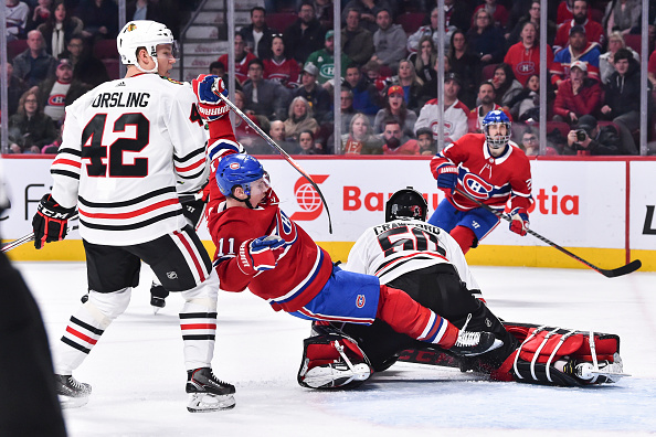 Montreal Canadiens | Bleacher Report | Latest News, Scores, Stats