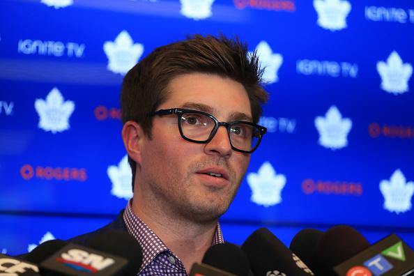 Leafs Draft Prototypes