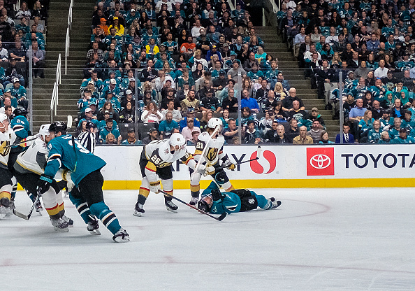 NHL Playoff Officiating and Player Safety