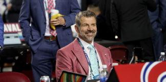 NHL Offer Sheet Marc Bergevin