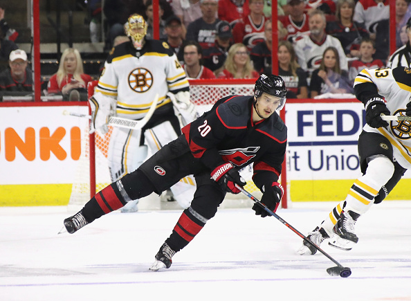 uk availability 385db 28796 Carolina Hurricanes will match Montreal Canadiens Offer to ...