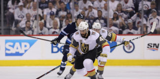 Vegas Golden Knights Biggest Game