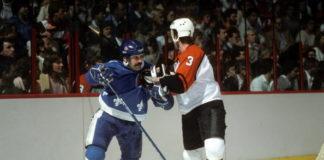 1984-85 Quebec Nordiques