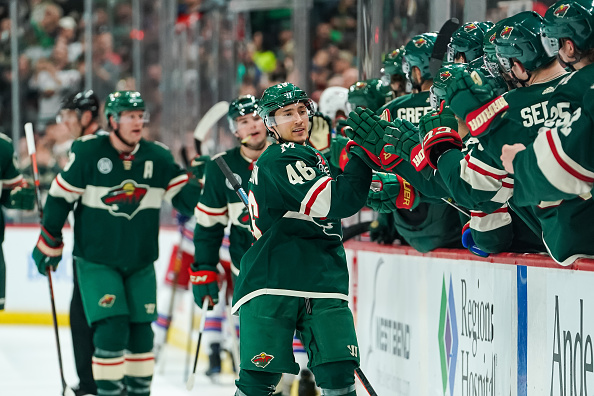 Puck Drop Preview: 2019-20 Minnesota Wild - Last Word On Hockey