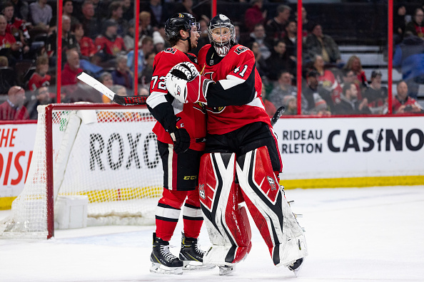 2019 Ottawa Senators