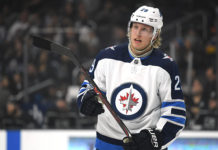 NHL Rumours; Winnipeg Jets Salary Cap