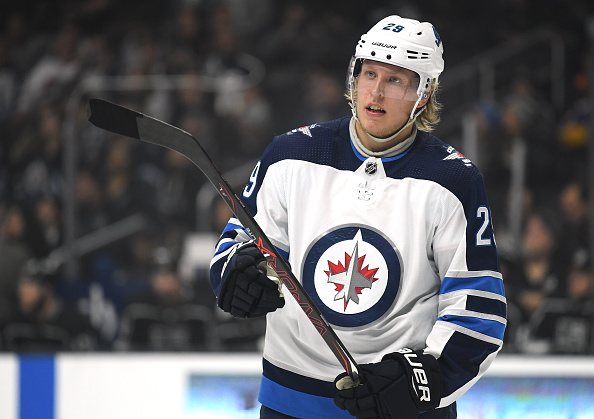NHL Rumours; Winnipeg Jets Salary Cap