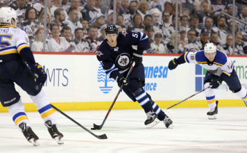 NHL Free Agency and Tyler Myers