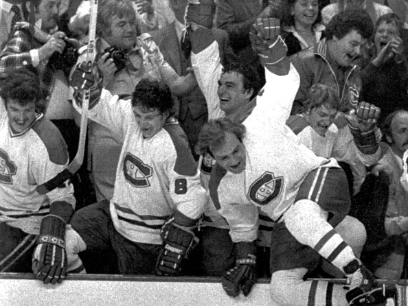 1978-79 Montreal Canadiens