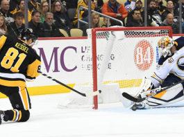 NHL Free agency trades