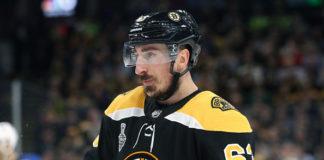 Boston Bruins bargain contracts