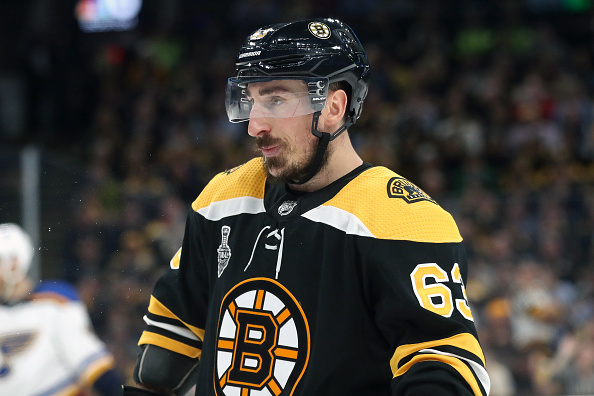 Boston Bruins bargain contracts