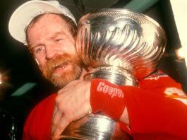 Calgary Flames Biggest Game