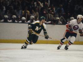 1980-81 Minnesota North Stars