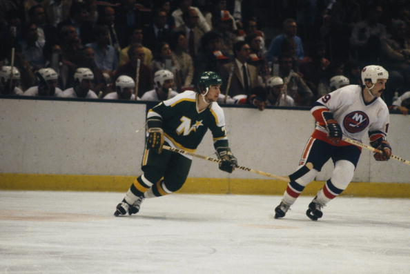 1980-81 Minnesota North Stars