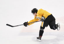 Calen Addison Pittsburgh Penguins Prospects